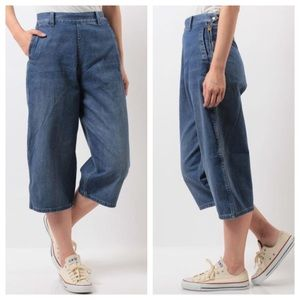 NEW Levi's Vintage Clothing '9th Street' Jeans